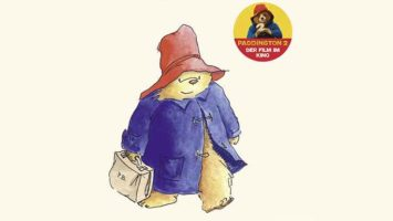 Cover: Ein Bär namens Paddington