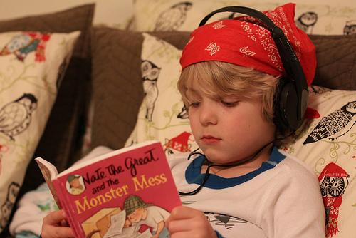 Kinderhörbuch