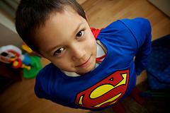 Super-Kind durch Super-Ehrgeiz der Eltern?