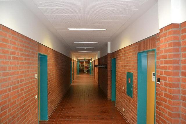 Eine deutsche Schule