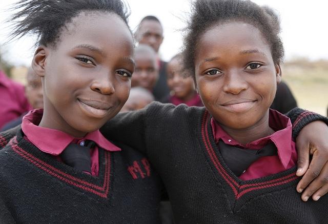 Kinderrechte und Bildung