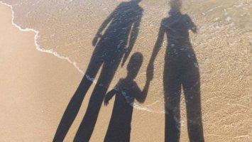 Gute Familienfotos
