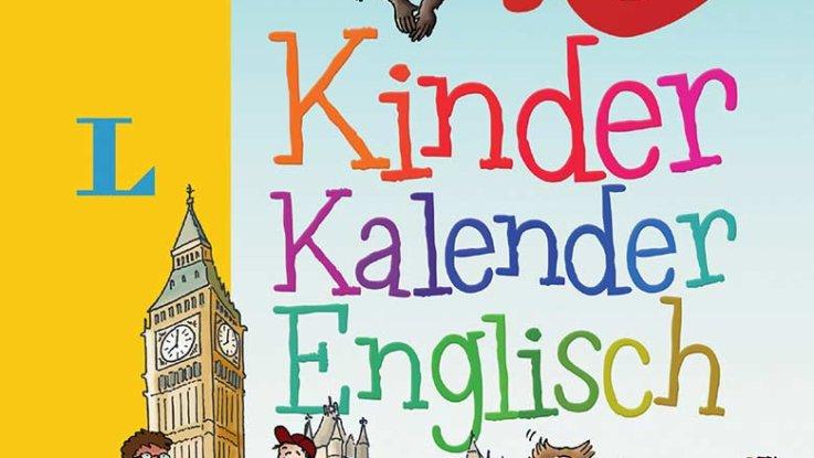 Englisch-lernen für Grundschulkinder