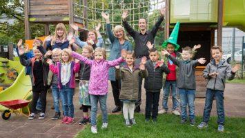 Die wunderbare Welt der Kinder - Wir sind 4!