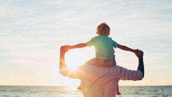 Familienurlaub im Ferienhaus in Holland
