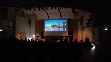 Netzwerktreffen der Familienräte in der Staatlichen Jugendmusikschule Hamburg