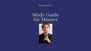 Mode Guide für Männer Cover