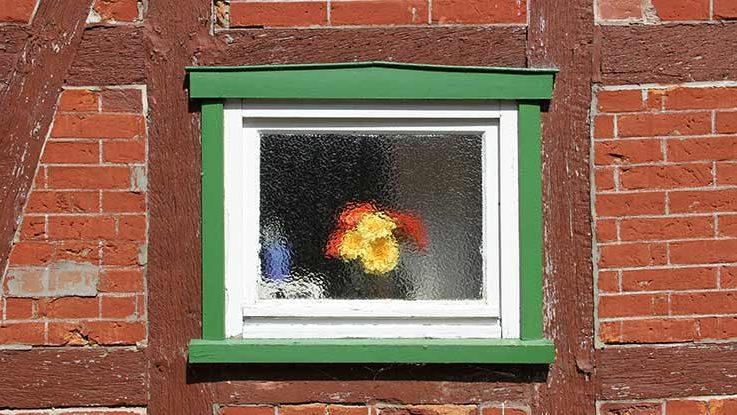 Kindersicherungen für Fenster