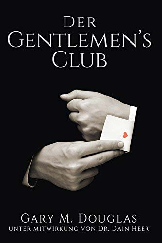 Gentlemens Club Buchcover