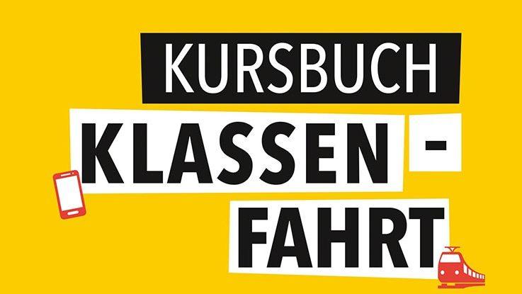 Cover: Kursbuch Klassenfahrt von Ralf Olk und Oliver Winter