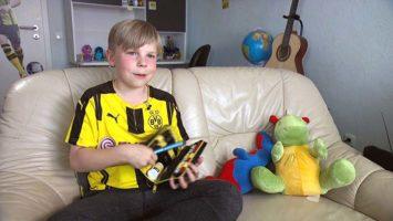 Kleine Helden ganz groß – Wenn Kinder kämpfen müssen