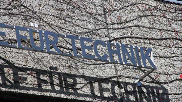 Schule für Technik für die Meisterausbildung