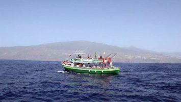 Reiseziel : Bootsausflug auf den Kanaren