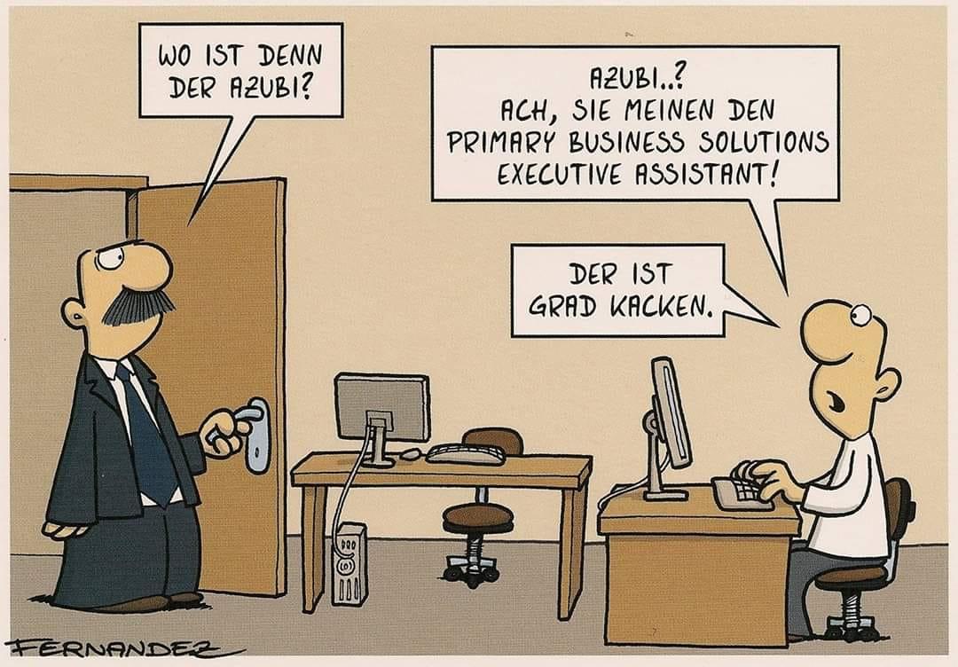 Comic von  Miguel Fernandez