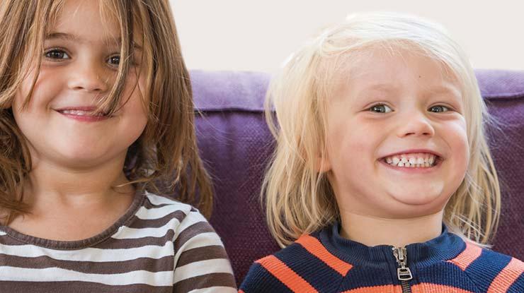 Coverausschnitt: Buchtipp: Es geht auch ohne Strafen - Kinder auf Augenhöhe begleiten