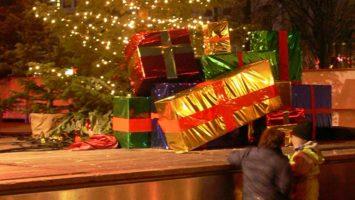 Unerwünschte Weihnachtsgeschenke