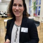 Anke Feldmann, SAP