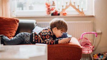Digitale Medien: Ist mein Kind bereit für ein Smartphone??