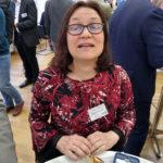 Karin Tischler, Kanada