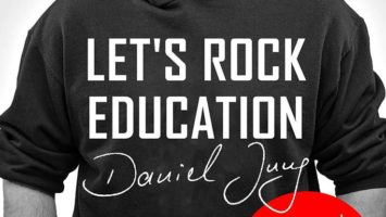 Let´s Rock Education Coverausschnitt